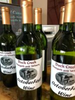 Duck Creek Vineyard & Winery